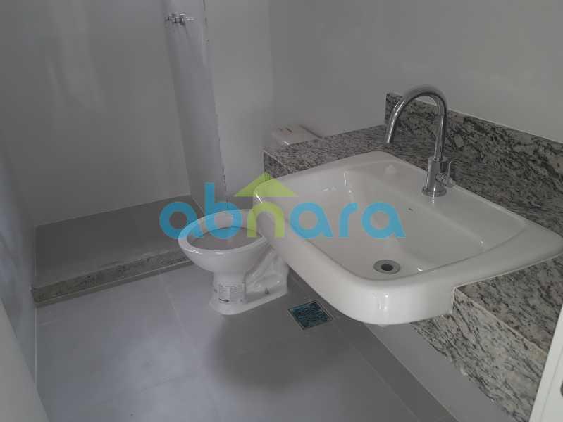 20191227_083131 - 3 Quartos (1Suíte) 1 Vaga . 92m2 - Prédio Novo. Com churrasqueira - CPAP30758 - 13