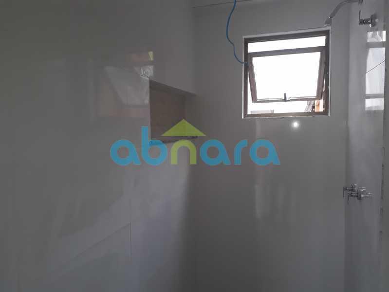 20191227_083137 - 3 Quartos (1Suíte) 1 Vaga . 92m2 - Prédio Novo. Com churrasqueira - CPAP30758 - 14