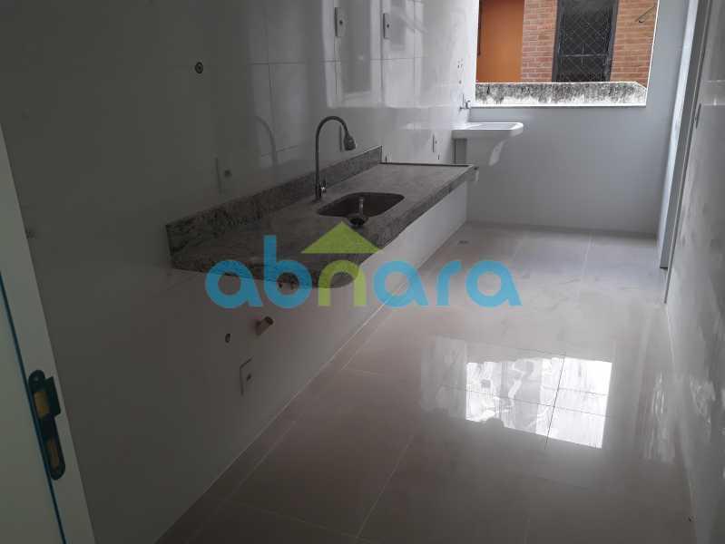 20191227_083211 - 3 Quartos (1Suíte) 1 Vaga . 92m2 - Prédio Novo. Com churrasqueira - CPAP30758 - 15