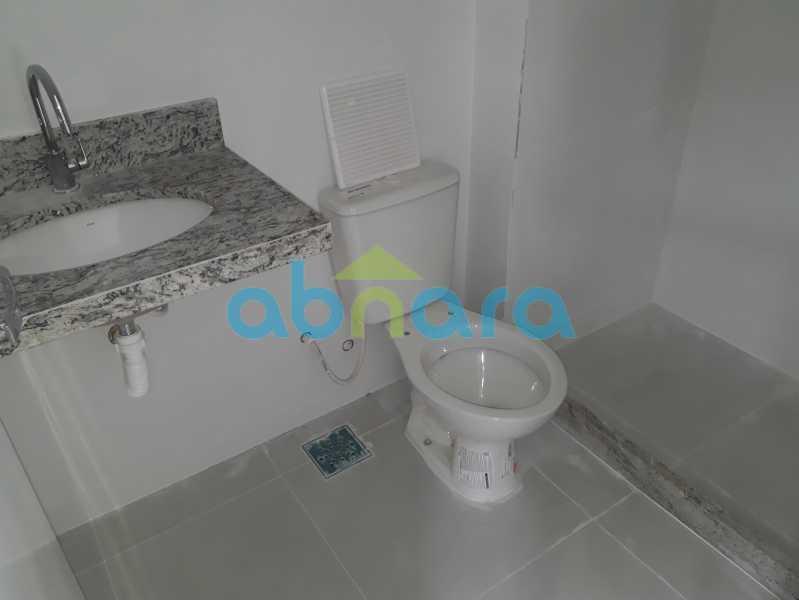 20191227_083233 - 3 Quartos (1Suíte) 1 Vaga . 92m2 - Prédio Novo. Com churrasqueira - CPAP30758 - 18