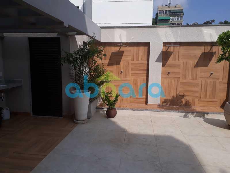 20191227_083843 - 3 Quartos (1Suíte) 1 Vaga . 92m2 - Prédio Novo. Com churrasqueira - CPAP30758 - 21
