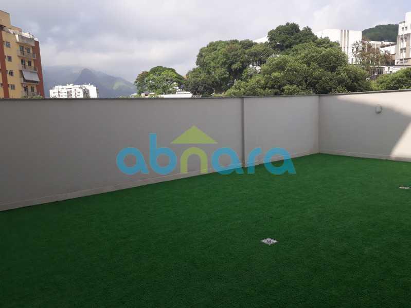 20191227_083916 - 3 Quartos (1Suíte) 1 Vaga . 92m2 - Prédio Novo. Com churrasqueira - CPAP30758 - 22