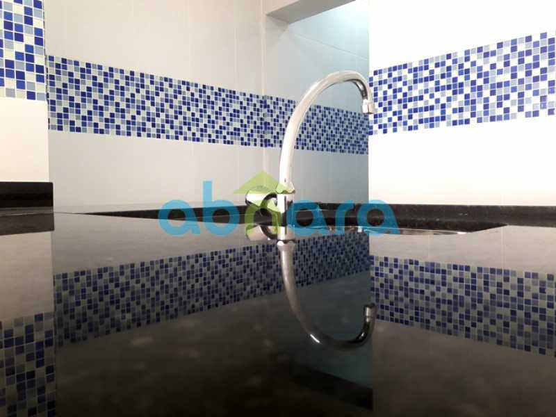 20190920_112451 - Kitnet/Conjugado Copacabana, Rio de Janeiro, RJ À Venda, 1 Quarto, 25m² - CPKI10142 - 9