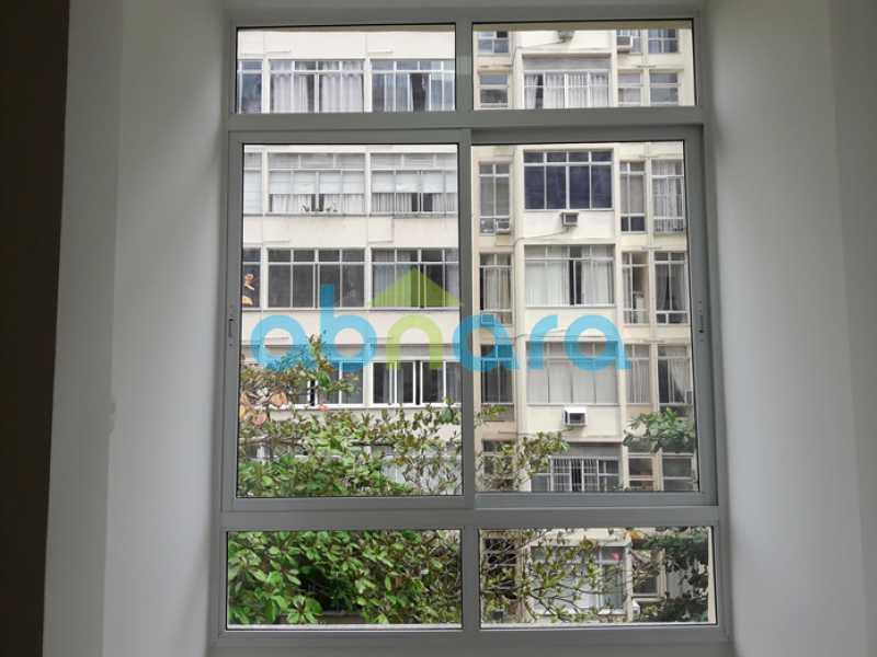 20190920_113400 - Kitnet/Conjugado Copacabana, Rio de Janeiro, RJ À Venda, 1 Quarto, 25m² - CPKI10142 - 20