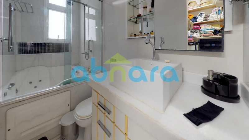 WhatsApp Image 2020-01-06 at 1 - Apartamento Leme, Rio de Janeiro, RJ À Venda, 2 Quartos, 90m² - CPAP20481 - 14