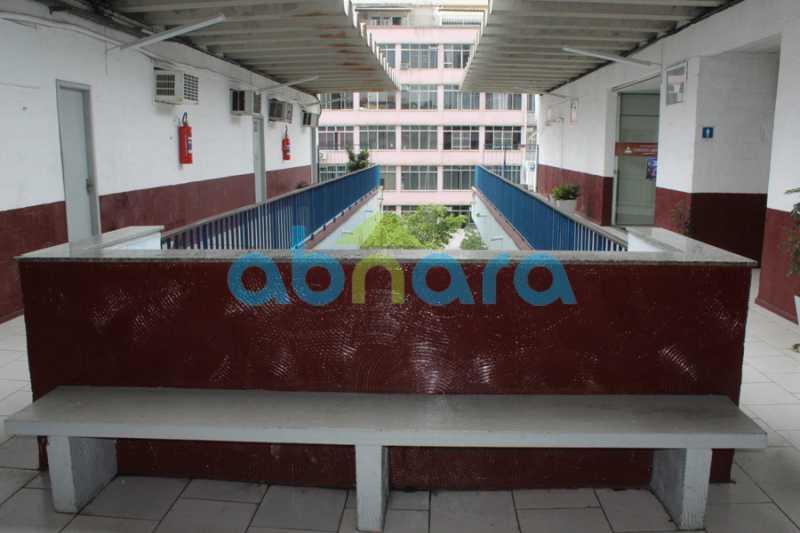 8 - Cobertura - 2000m² - 2 andares - CPAN00015 - 9