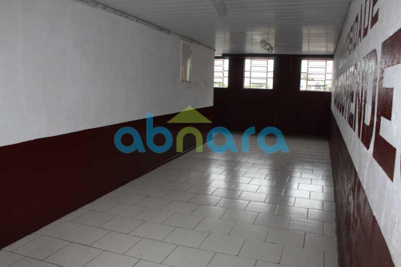 10 - Cobertura - 2000m² - 2 andares - CPAN00015 - 11