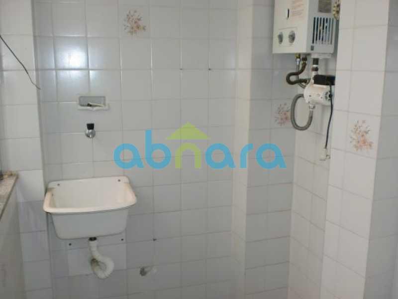 WhatsApp Image 2020-01-13 at 1 - quarto, 1 dormitório, área serviço 45m - CPAP10285 - 25