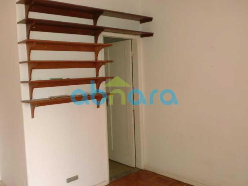 WhatsApp Image 2020-01-13 at 1 - quarto, 1 dormitório, área serviço 45m - CPAP10285 - 5