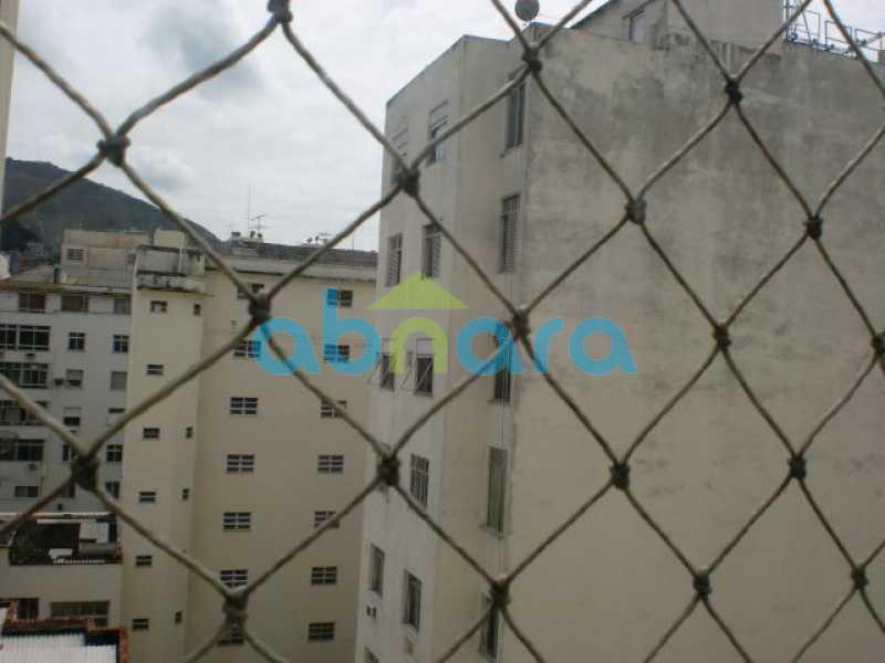WhatsApp Image 2020-01-13 at 1 - quarto, 1 dormitório, área serviço 45m - CPAP10285 - 3