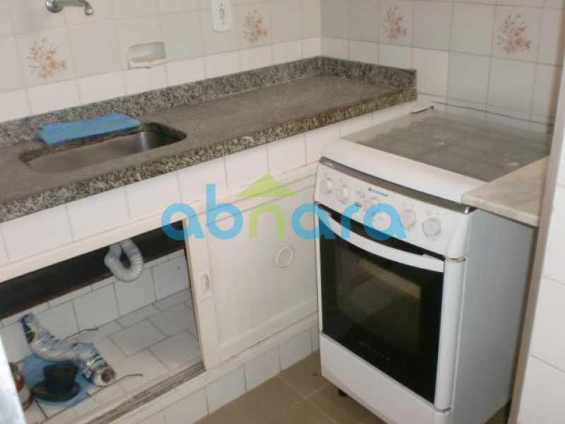 WhatsApp Image 2020-01-13 at 1 - quarto, 1 dormitório, área serviço 45m - CPAP10285 - 23