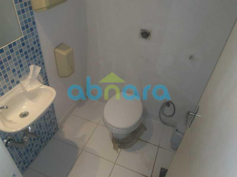 8 - SOBRELOJA À VENDA - COPACABANA - RIO DE JANEIRO - RJ - CPSJ00003 - 9
