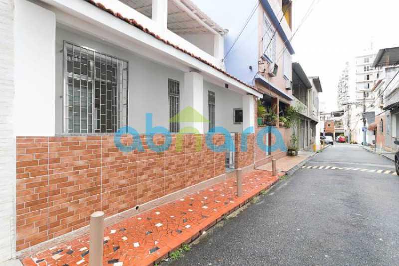 fotos-4 - Casa de Vila - 2 Quartos- Méier - 1 Vaga - Com terraço - CPCV20005 - 1