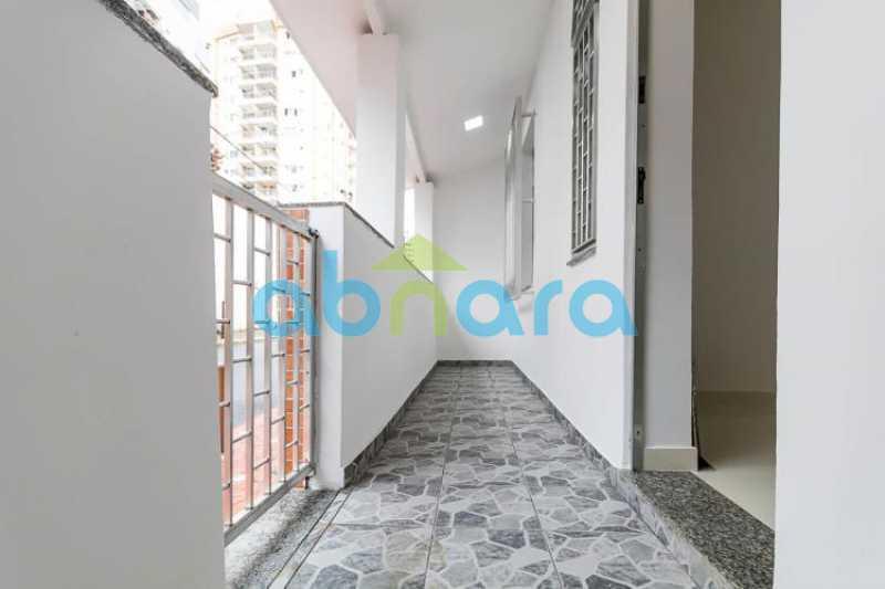 fotos-7 - Casa de Vila - 2 Quartos- Méier - 1 Vaga - Com terraço - CPCV20005 - 3