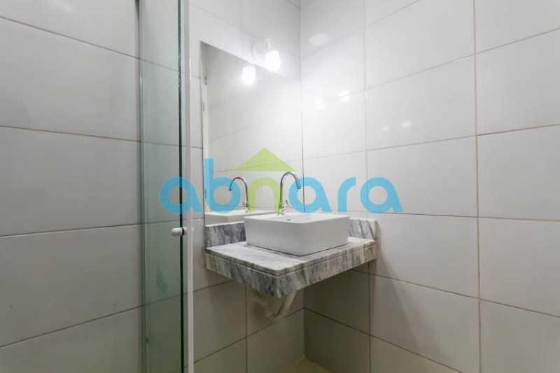 fotos-12 - Casa de Vila - 2 Quartos- Méier - 1 Vaga - Com terraço - CPCV20005 - 14