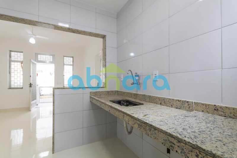 fotos-17 - Casa de Vila - 2 Quartos- Méier - 1 Vaga - Com terraço - CPCV20005 - 17