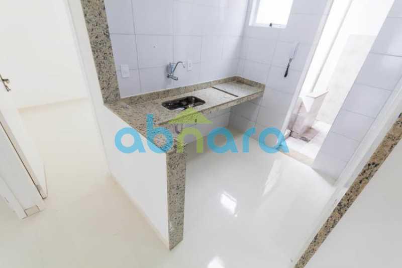 fotos-19 - Casa de Vila - 2 Quartos- Méier - 1 Vaga - Com terraço - CPCV20005 - 18