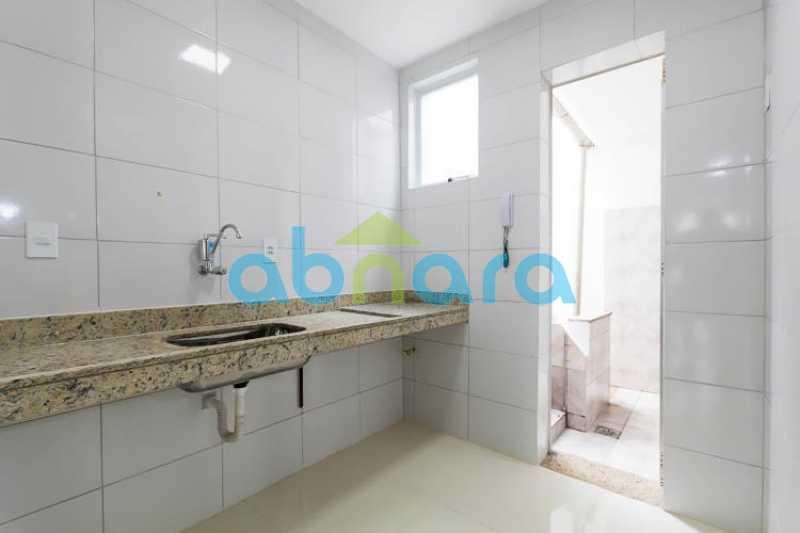 fotos-20 - Casa de Vila - 2 Quartos- Méier - 1 Vaga - Com terraço - CPCV20005 - 19