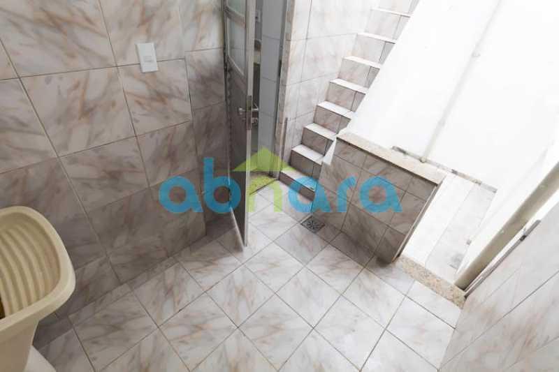fotos-25 - Casa de Vila - 2 Quartos- Méier - 1 Vaga - Com terraço - CPCV20005 - 21