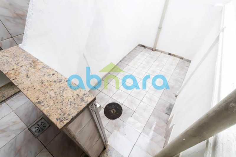 fotos-28 - Casa de Vila - 2 Quartos- Méier - 1 Vaga - Com terraço - CPCV20005 - 23