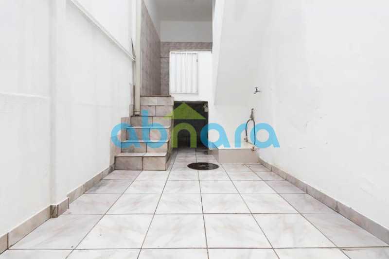 fotos-30 - Casa de Vila - 2 Quartos- Méier - 1 Vaga - Com terraço - CPCV20005 - 24