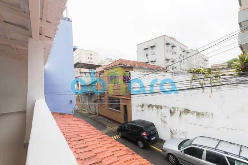 fotos-34 - Casa de Vila - 2 Quartos- Méier - 1 Vaga - Com terraço - CPCV20005 - 26