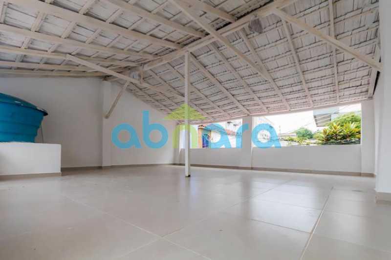 fotos-36 - Casa de Vila - 2 Quartos- Méier - 1 Vaga - Com terraço - CPCV20005 - 28