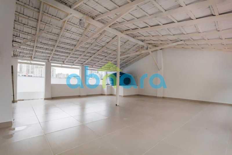 fotos-37 - Casa de Vila - 2 Quartos- Méier - 1 Vaga - Com terraço - CPCV20005 - 29