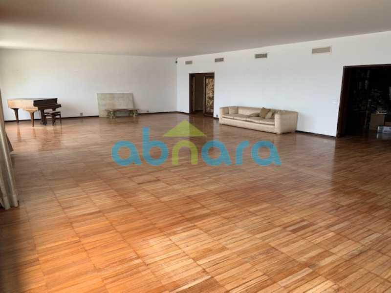 3 - Apartamento de Alto Luxo na Av. Atlântica - CPAP40304 - 4
