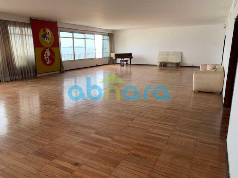 4 - Apartamento de Alto Luxo na Av. Atlântica - CPAP40304 - 5