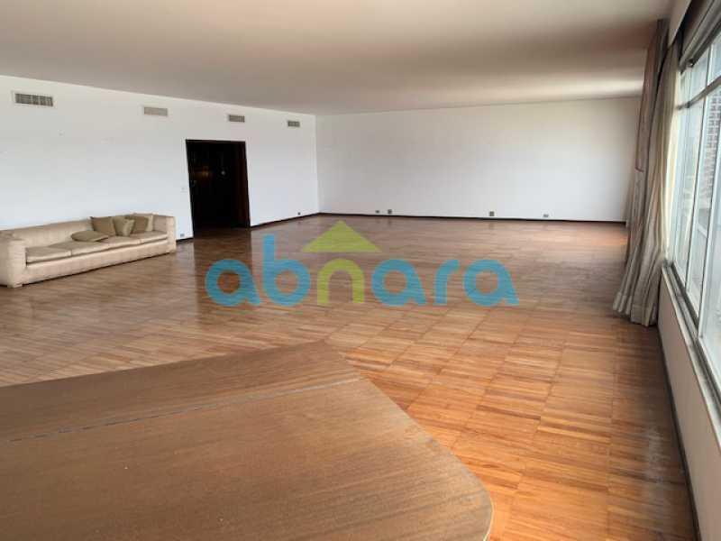 5 - Apartamento de Alto Luxo na Av. Atlântica - CPAP40304 - 6