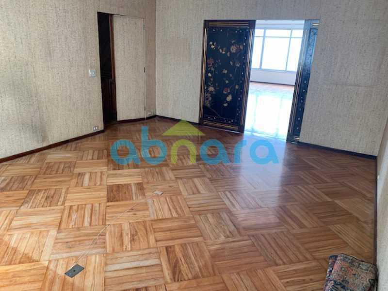 6 - Apartamento de Alto Luxo na Av. Atlântica - CPAP40304 - 7