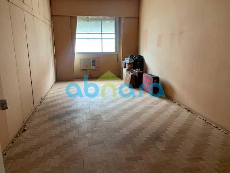 8 - Apartamento de Alto Luxo na Av. Atlântica - CPAP40304 - 9