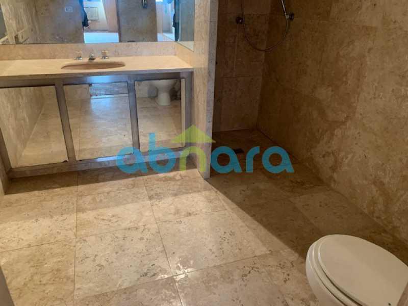 10 - Apartamento de Alto Luxo na Av. Atlântica - CPAP40304 - 11