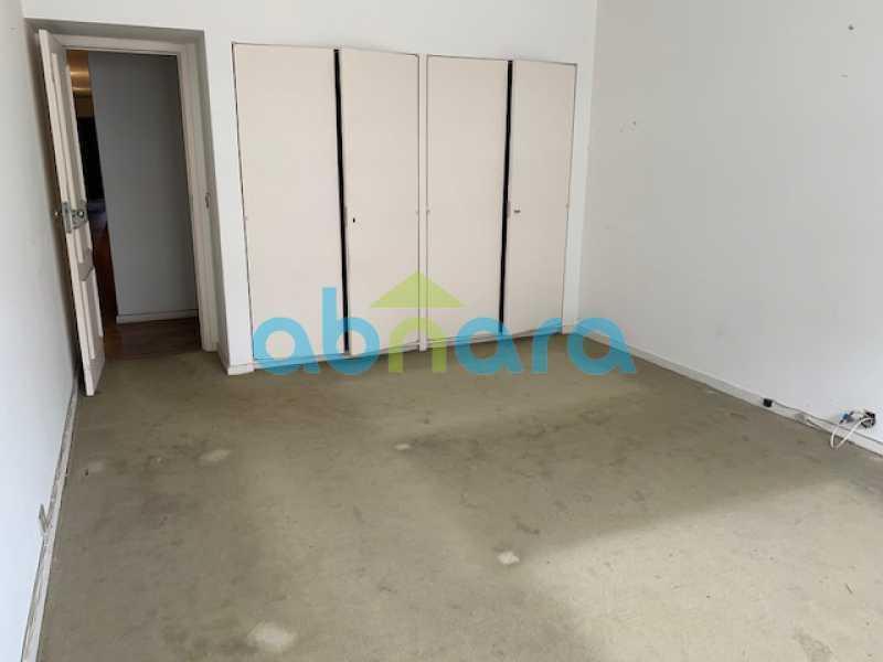 12 - Apartamento de Alto Luxo na Av. Atlântica - CPAP40304 - 13
