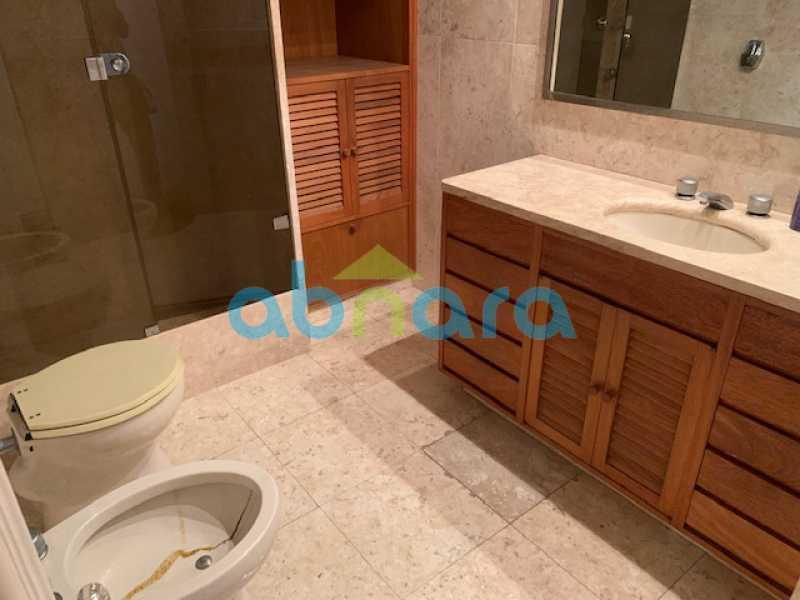 13 - Apartamento de Alto Luxo na Av. Atlântica - CPAP40304 - 14