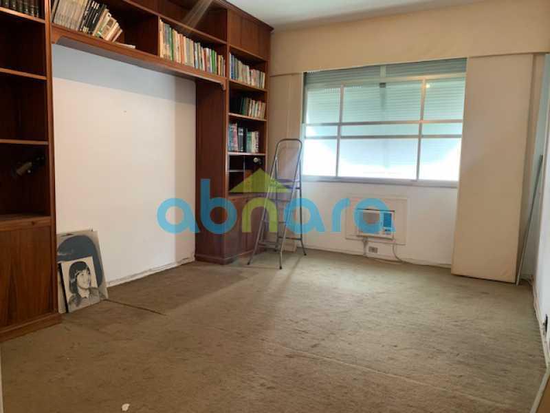 14 - Apartamento de Alto Luxo na Av. Atlântica - CPAP40304 - 15