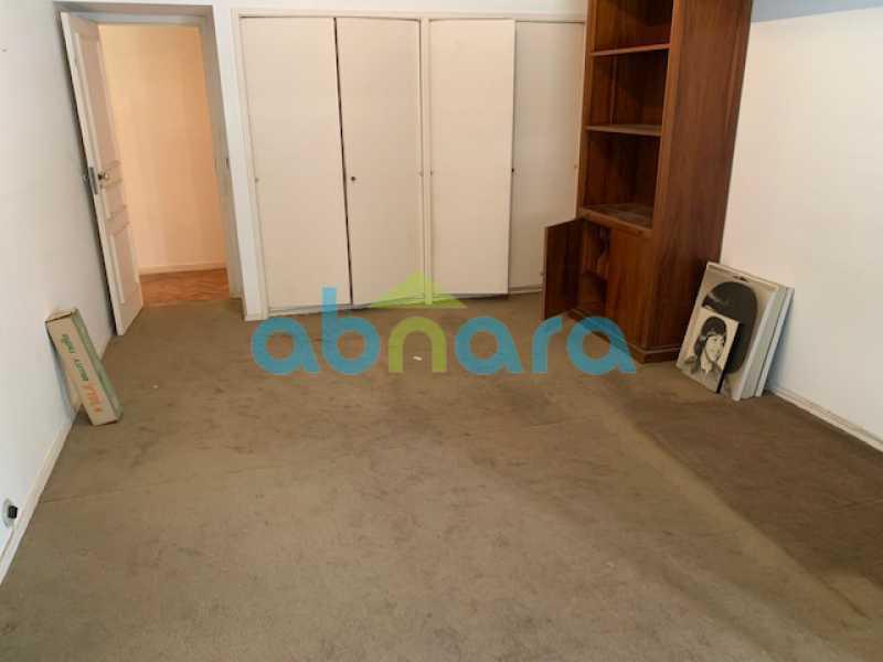 15 - Apartamento de Alto Luxo na Av. Atlântica - CPAP40304 - 16