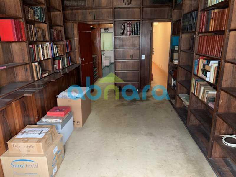 16 - Apartamento de Alto Luxo na Av. Atlântica - CPAP40304 - 17