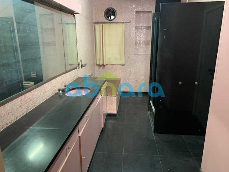 18 - Apartamento de Alto Luxo na Av. Atlântica - CPAP40304 - 19