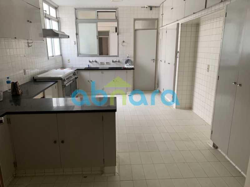 19 - Apartamento de Alto Luxo na Av. Atlântica - CPAP40304 - 20