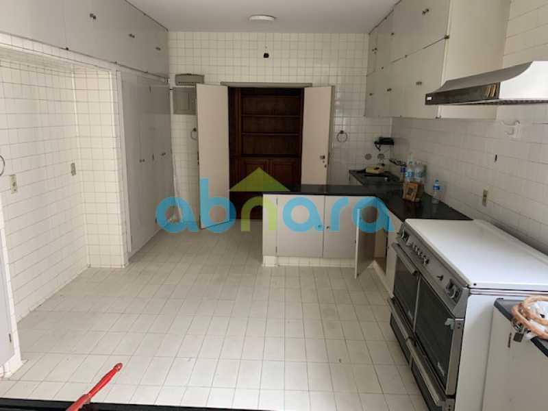 20 - Apartamento de Alto Luxo na Av. Atlântica - CPAP40304 - 21