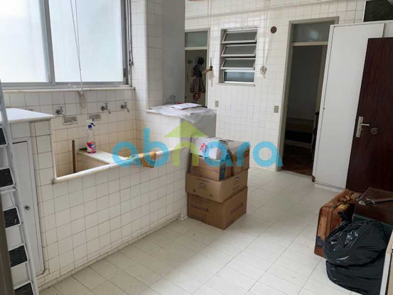 21 - Apartamento de Alto Luxo na Av. Atlântica - CPAP40304 - 22