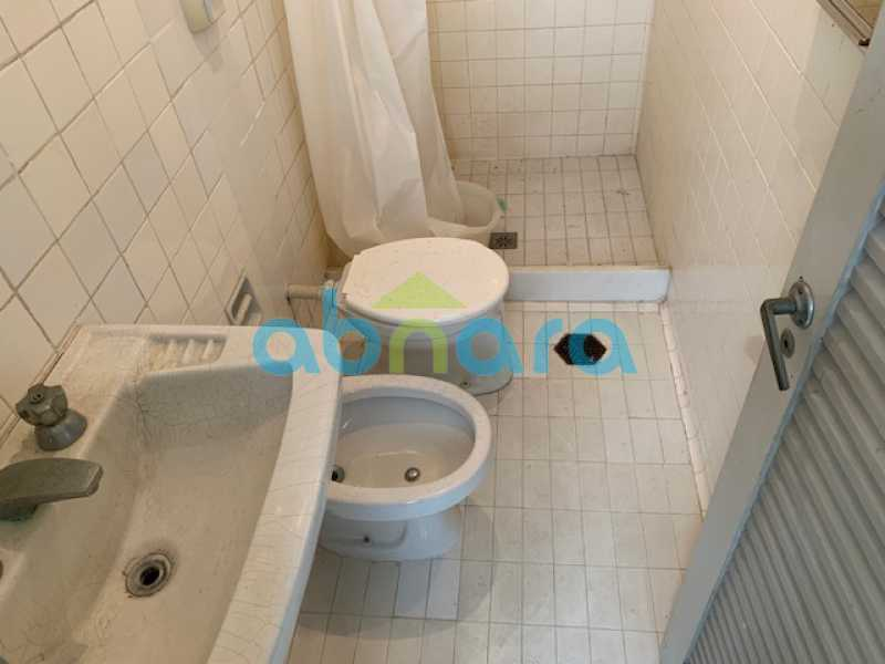 23 - Apartamento de Alto Luxo na Av. Atlântica - CPAP40304 - 24