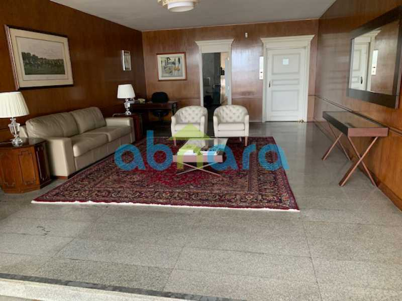 24 - Apartamento de Alto Luxo na Av. Atlântica - CPAP40304 - 25