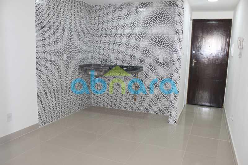 1 - Apartamento - 1 Quarto - Frente - Andar Alto - CPKI10149 - 1
