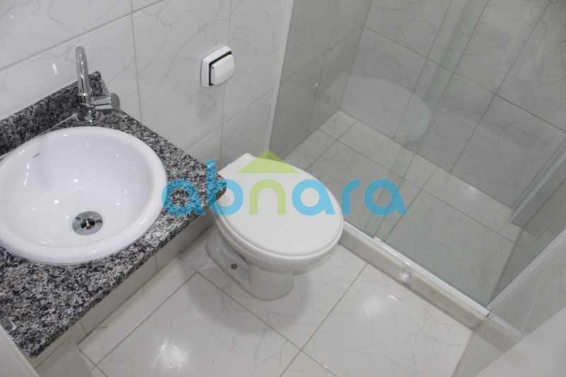 6 - Apartamento - 1 Quarto - Frente - Andar Alto - CPKI10149 - 7