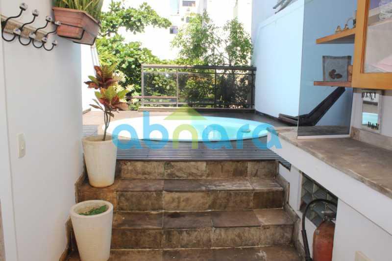 2 - Casa em Ipanema próximo ao metrô - CPPR30002 - 3