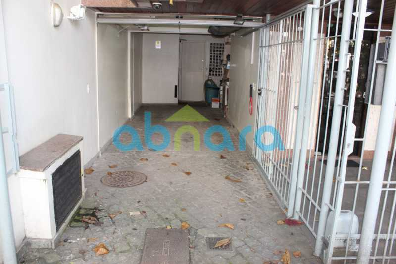16 - Casa em Ipanema próximo ao metrô - CPPR30002 - 14