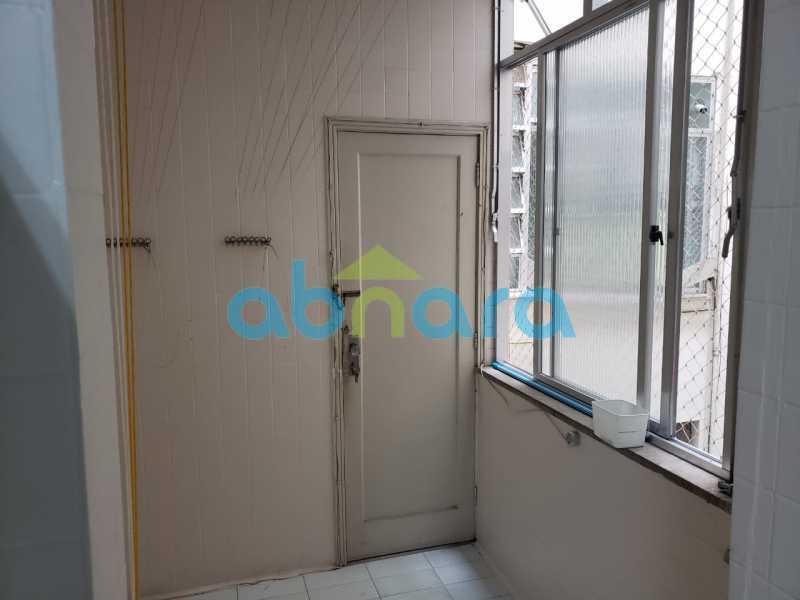 WhatsApp Image 2020-01-23 at 1 - Laranjeiras, 3 quartos com dependências e vaga alugada no prédio. - CPAP30767 - 27